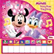 Minnie Mouse: Pretty Piano Play-Along