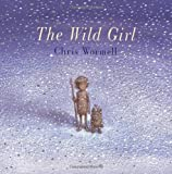 Christopher Wormell The Wild Girl