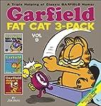 Garfield Fat-Cat 3-Pack #9