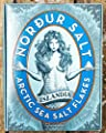 Arctic Sea Salt Flakes von Nordur, Grandagarður 16, 101 Reykjavík Island - Gewürze Shop