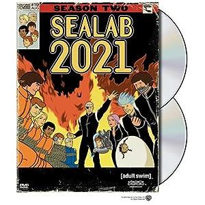 Sealab 2021 - Season 2 movie