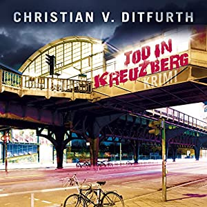 Tod in Kreuzberg Audiobook