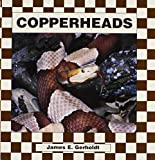 img - for Copperheads (Snakes) (Checkerboard Books) book / textbook / text book