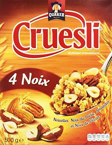quaker-cruesli-pepites-de-cereales-croustillantes-4-noix-la-boite-500-g