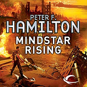 Mindstar Rising Audiobook