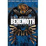 Behemothby Scott Westerfeld