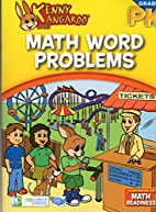 Math Word Problems Grade PK by Kenny…