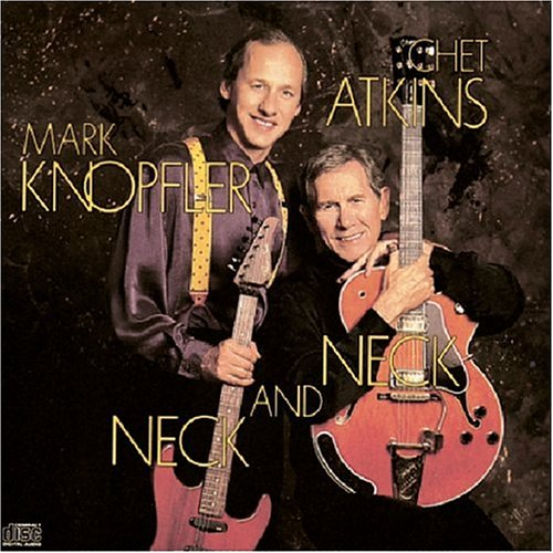 Mark Knopfler - Neck & Neck - Zortam Music
