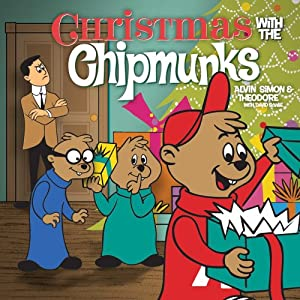 Christmas With the Chipmunks
