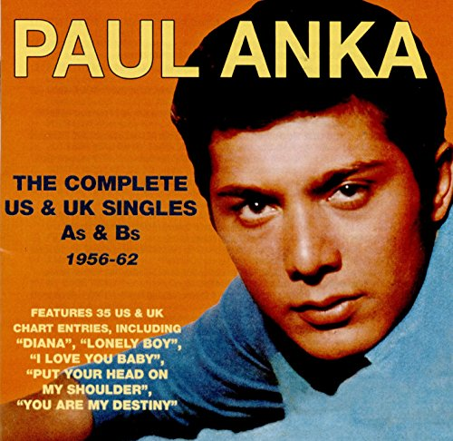 The Complete Us & UK Singles a