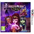 Monster High 13 Wishes (Nintendo 3DS)