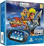 Console Playstation Vita Wifi + Jeu à télécharger Jak and Daxter Trilogy (PS Vita) + Carte Mémoire 8 Go