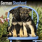German Shepherd Puppies Calendar - On...