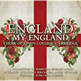 England My England ~ King's College Choir