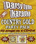 Country Gold Party Pack Party