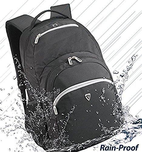 (サムデックス)レインカバーが付き防水リュック 26L