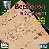 Beethoven: Ten Symphonies