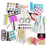 Kit Manucure XL Cuticule Sticker Tips...