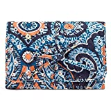 Gorgeous Vera Bradley All Wrapped Up Jewelry Roll in Marrakesh