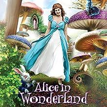 Alice in Wonderland (       UNABRIDGED) by Lewis Carroll Narrated by Sameera Ranjan