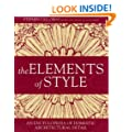 The Elements of Style: An Encyclopedia of Domestic Architectural Detail (Mitchell Beazley Art & Design)