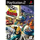 Cartoon Network Racing (PS2)by The Game Factory