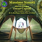 Nosetti: Oeuvres D\'orgue