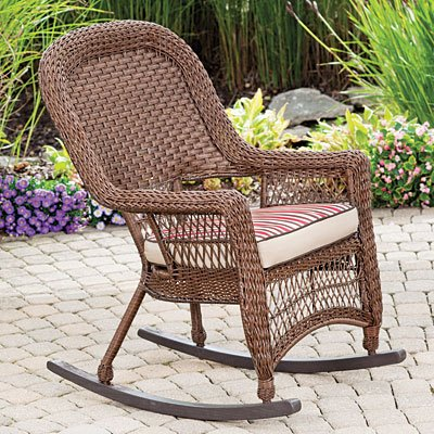 Best Buy WILSON & FISHER OUTDOOR PATIO FURNITURE INDOOR/OUTDOOR RESIN