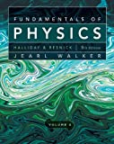 img - for Fundamentals of Physics, Chapters 21-44 (Volume 2) book / textbook / text book