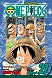 One Piece, Vol. 27 (1421534436) by Oda, Eiichiro