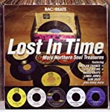 Backbeats: Lost in Time-More Northern Soul Treasures