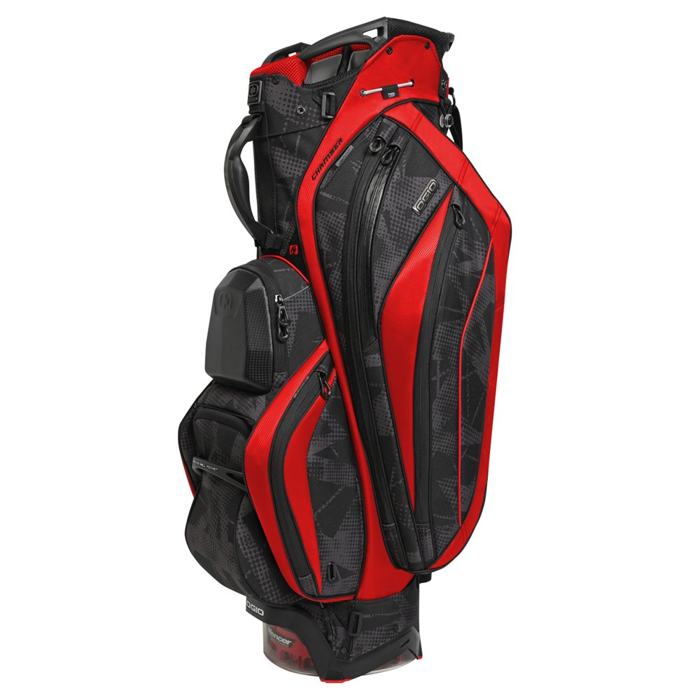 ogio straight travel golf bag