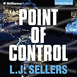 Point of Control Audiobook