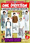 One Direction Mega Poster Book (One D...