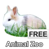 Animal Zoo (Free!) Learning App thumbnail