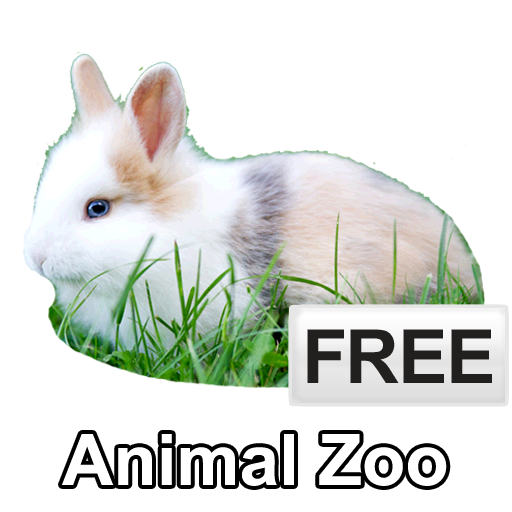 Animal Zoo (Free!) Learning App image
