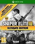 Sniper Elite 3 - Ultimate Edition (Xb...