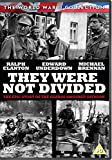 They Were Not Divided (2015 Edition) [DVD]