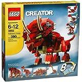 LEGO Prehistoric Power