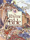 The Rhyme Bible (0880708298) by Toni Goffe
