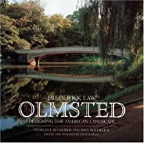 Free Frederick Law Olmsted: Designing the American Landscape Ebook & PDF Download