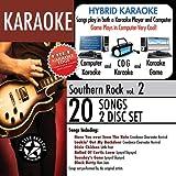 echange, troc Karaoke - Karaoke: Southern Rock