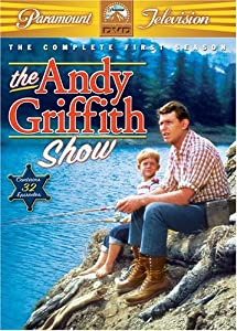 The Andy Griffith Show - The Complete First Season by Paramount