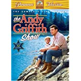 The Andy Griffith Show: Season 1by Andy Griffith