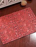 LY&HYL Badteppich 1-teiliges Set Moderne Solid Color - 4 Farben