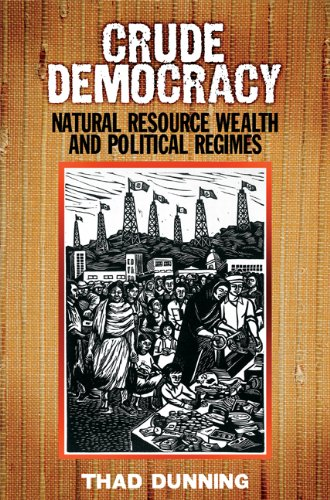 Crude Democracy: Natural Resource Wealth and Political...