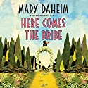 Here Comes the Bribe Audiobook by Mary Daheim Narrated by Susie Berneis