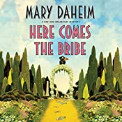 Here Comes the Bribe | Mary Daheim