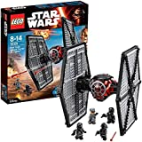 LEGO Star Wars - 75101 - Jeu De Construction - First Order Special Forces TIE fighter