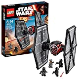 LEGO Star Wars - Special Forces TIE Fighter, multicolor (75101)